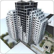 نمونه واقعی و کاربردی طراحی مجموعههای تجاری اداری تفریحی -معماری-شهرسازی