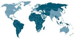 دانلود پاورپوینت ویژگی های کشورهای درحال توسعه و دور باطل عقب ماندگی
