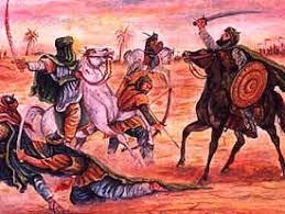 دانلود تحقیق اصول جنگ و نگرشی جدید به جنگ های صدر اسلام