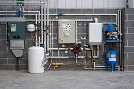 پاورپوینت بررسی تاسیسات آب رسانی داخلی ساختمان